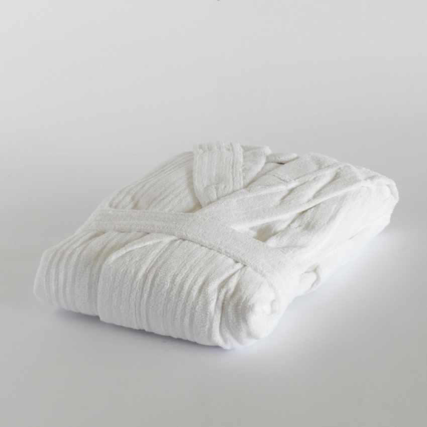 Peignoir Svad Dondi TIMES SQUARE Unisex 100% Coton - prezzo