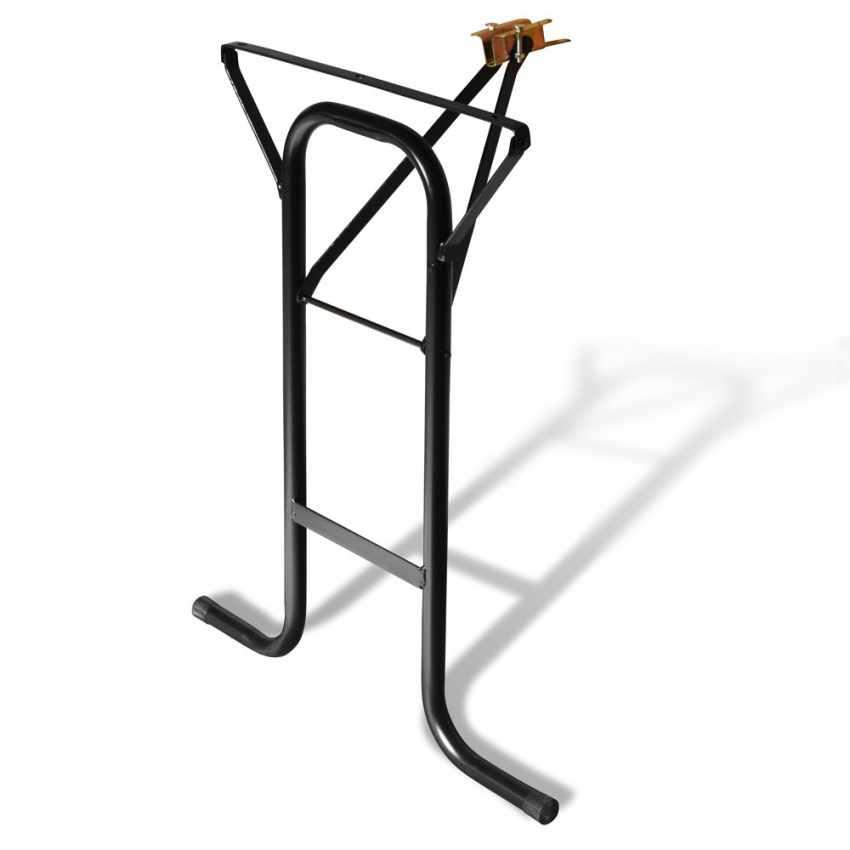2 Jambes de substitution pour table pliable support rechange set brasserie - promo