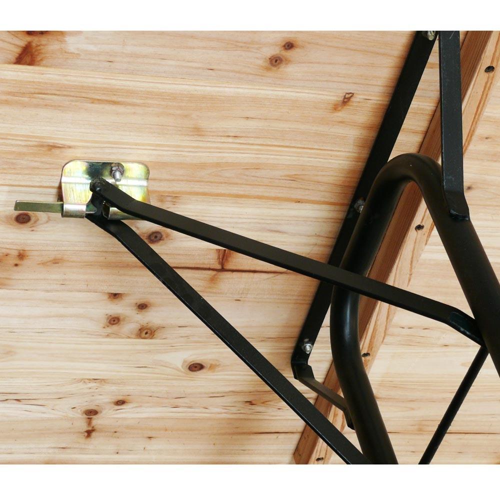2 pieds de substitution pour table pliable support rechange set brasserie