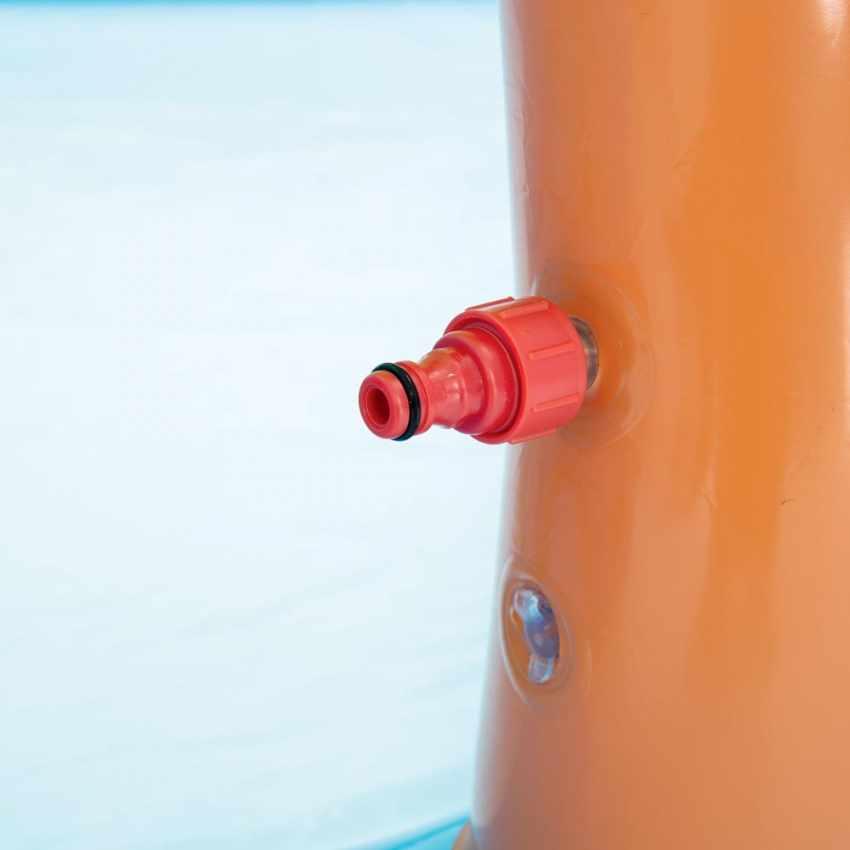 Piscine Gonflable pour Enfants Aquarium Jeu d'eau Bestway 53052 - arredamento