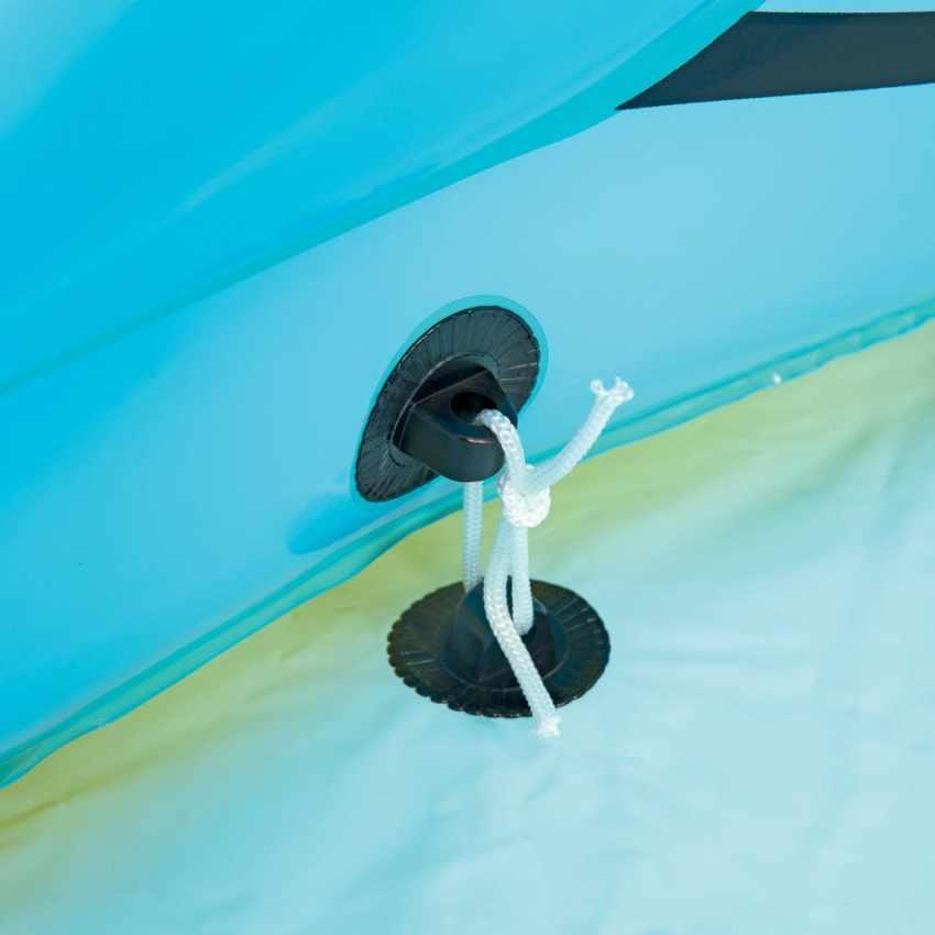 Piscine Gonflable pour Enfants Aquarium Jeu d'eau Bestway 53052 - prezzo