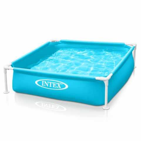 57173 - Intex 57173  Mini Frame piscine carrée pour les enfants - particolare
