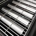Barbecue au gaz en acier inox avec 2 + 1 brûleurs et grille HOLSTEIN - immagine