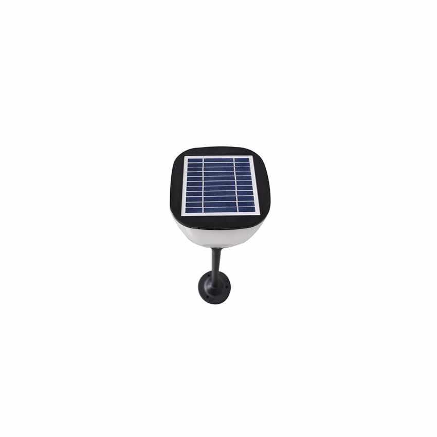 Réverbère lampe solaire jardin LED extérieure SUNWAY - offerta