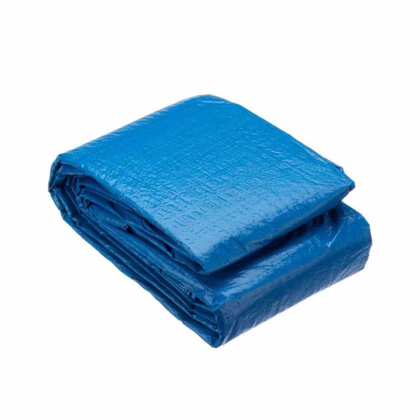 tissu protection de plancher de base pour les piscines intex 28048. Black Bedroom Furniture Sets. Home Design Ideas