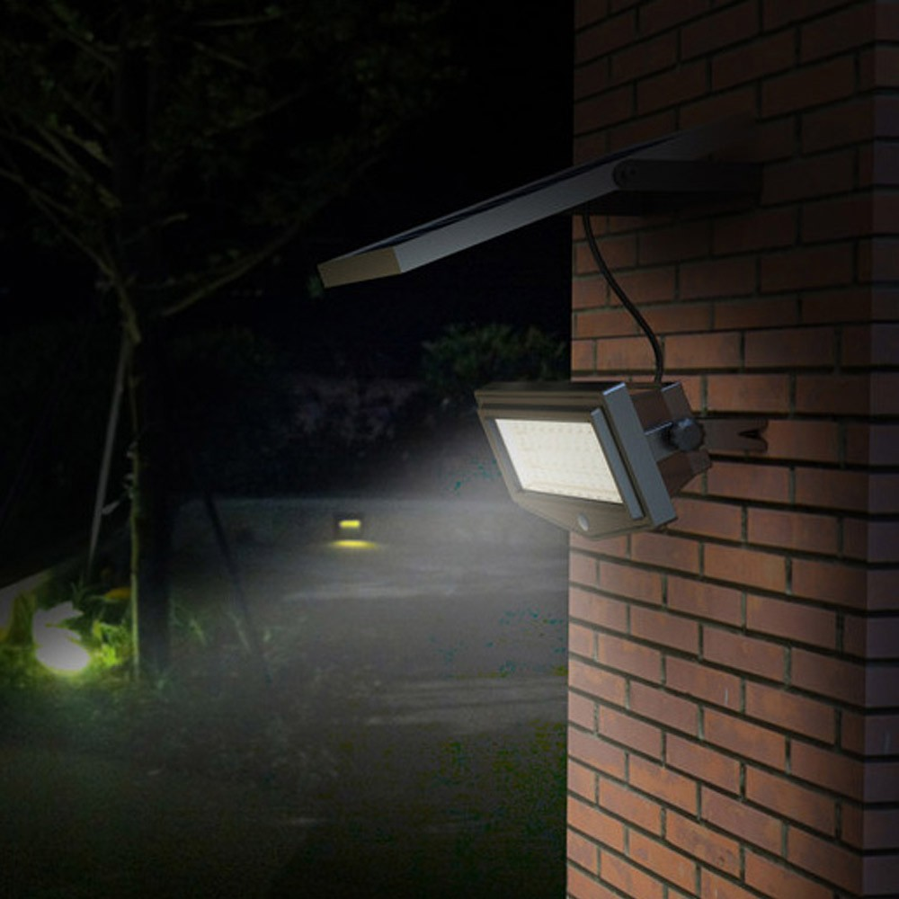 Lampe Exterieur Pour Tonnelle lampe solaire jardin led lumière mur extérieurs flexible new