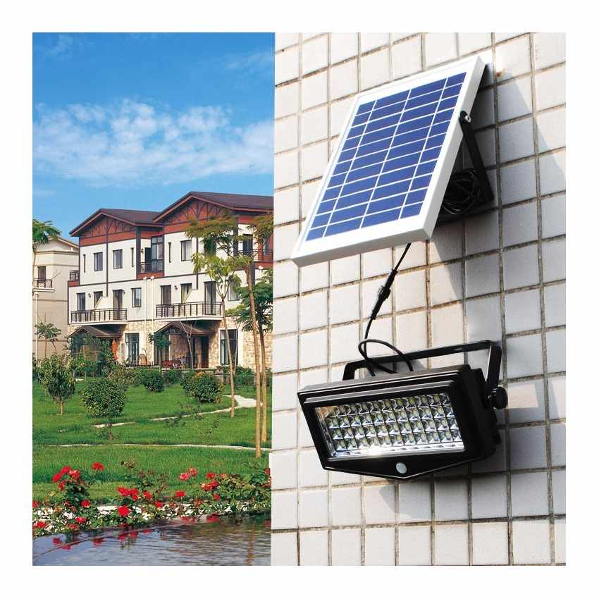 Lampe De Jardin Led Solaire. Awesome Stunning Lampe Solaire Jardin ...