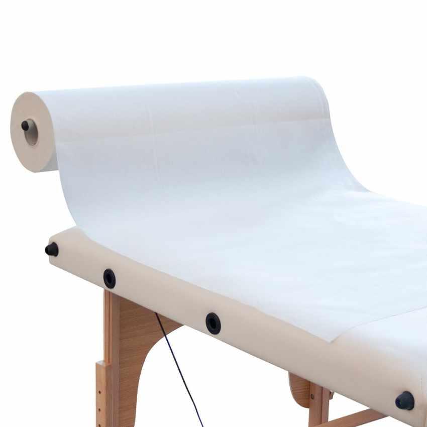 Porte rouleau de papier pour table de massage LOADER - promo