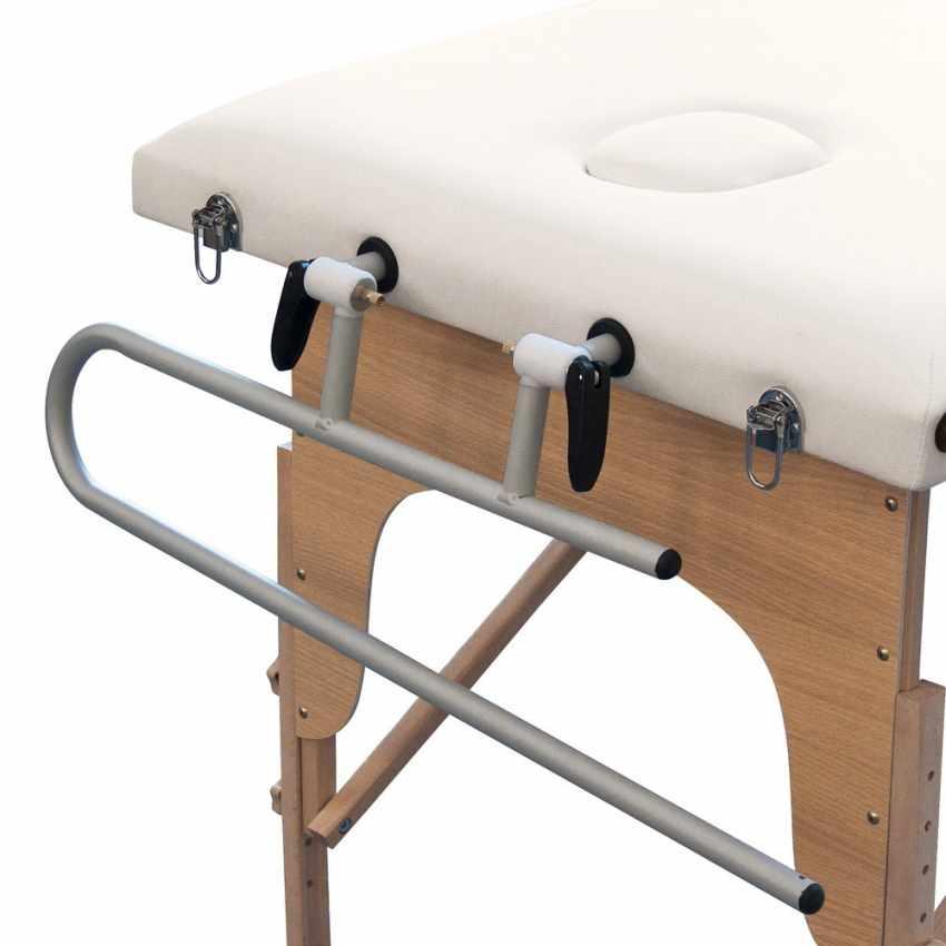 Porte rouleau de papier pour table de massage LOADER - immagine