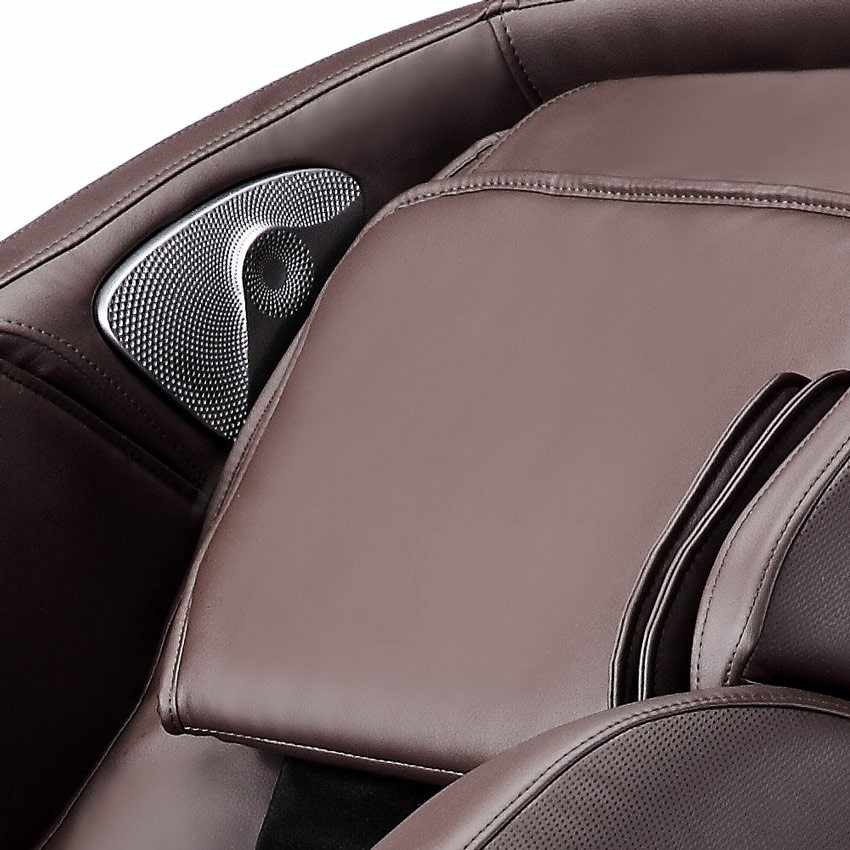 Chaise de massage professionnelle IRest Sl-A389 GALAXY EGG - exterior