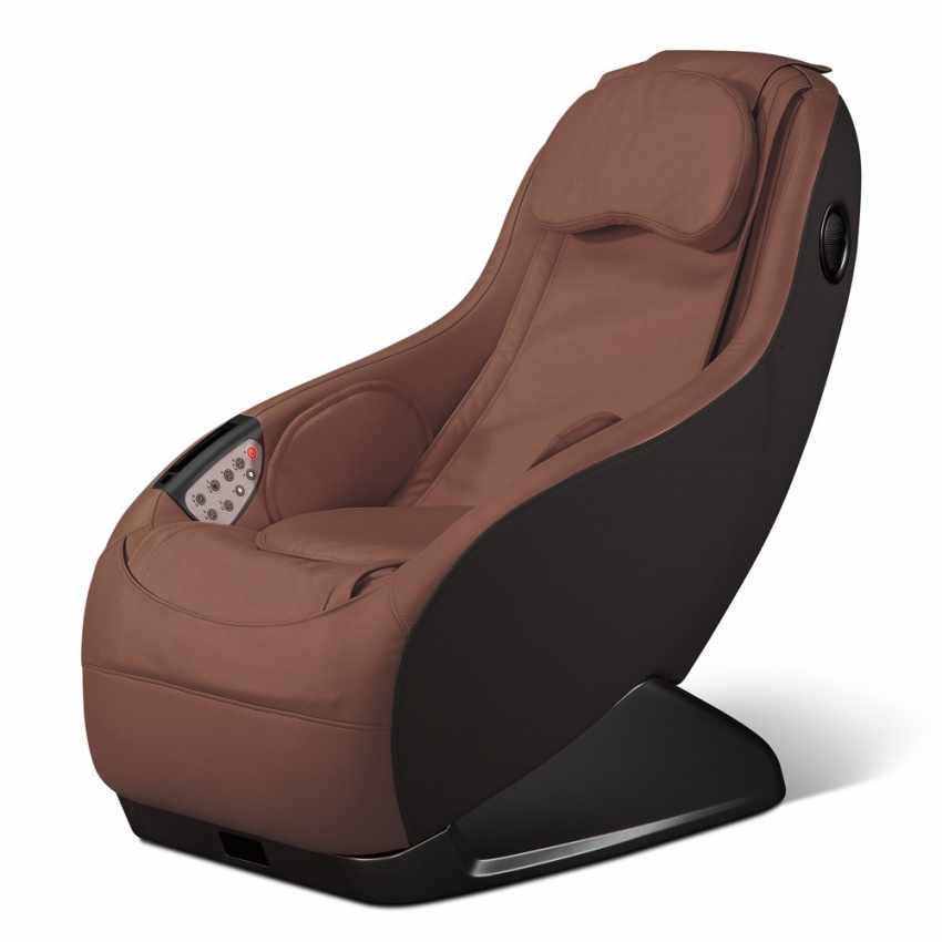 Fauteuil massant 3D Massage iRest SL-A151  HEAVEN - promo