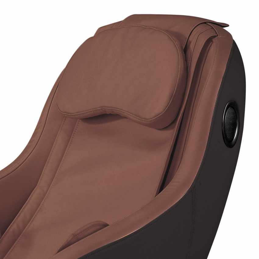 Fauteuil massant 3D Massage iRest SL-A151  HEAVEN - scontato