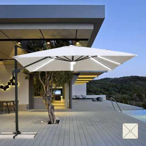 parasols mat deport excentr de jardin caf bar. Black Bedroom Furniture Sets. Home Design Ideas