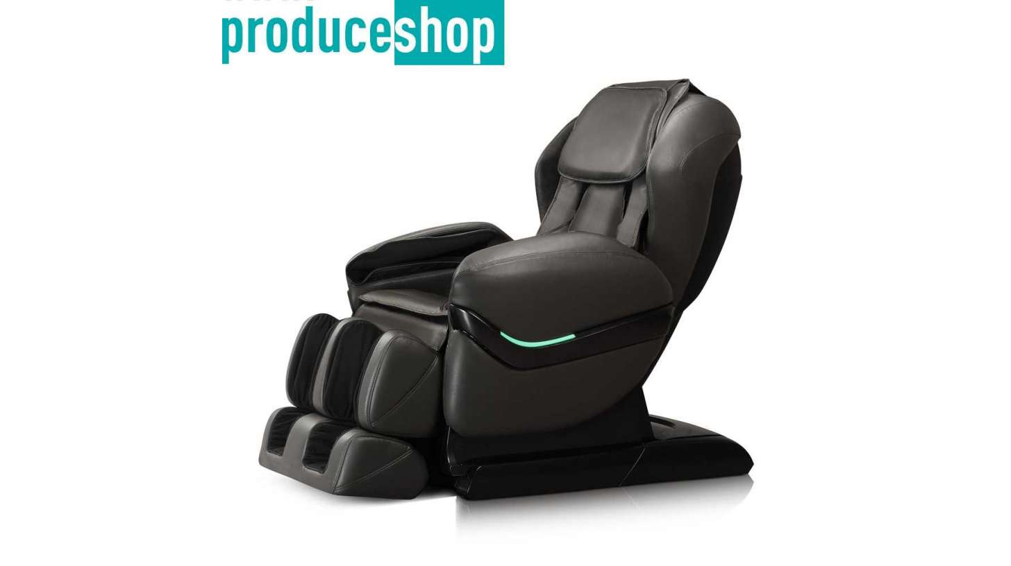 chaise de massage